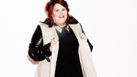 Nicolette Mason Takes Us Inside Marie Claire's Fashion Closet, Talks Style on a Budget   StyleCaster