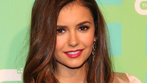 Hair Crush: Nina Dobrev Makes Me Want to Spend Hundreds on Extensions   StyleCaster
