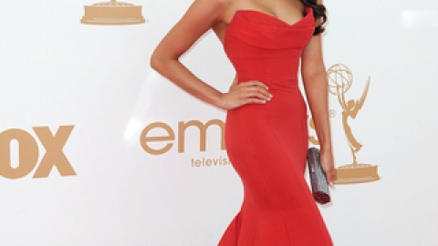 20 Emmys Red Carpet Hits & Misses | StyleCaster
