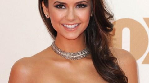 Emmys Trend Alert: Glamorous Waves | StyleCaster