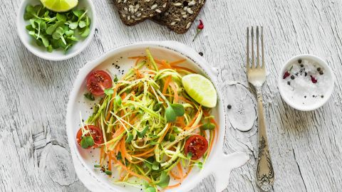 11 Excellent No-Cook Dinner Ideas to Consider Tonight  | StyleCaster