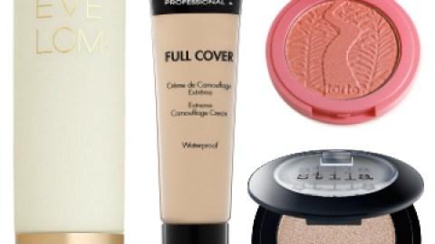 My 5 No-Makeup Makeup Essentials | StyleCaster