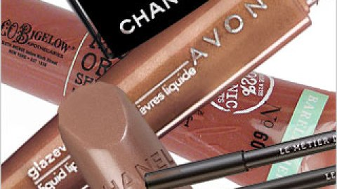 The Best Nude Lipsticks, Glosses and Pencils | StyleCaster