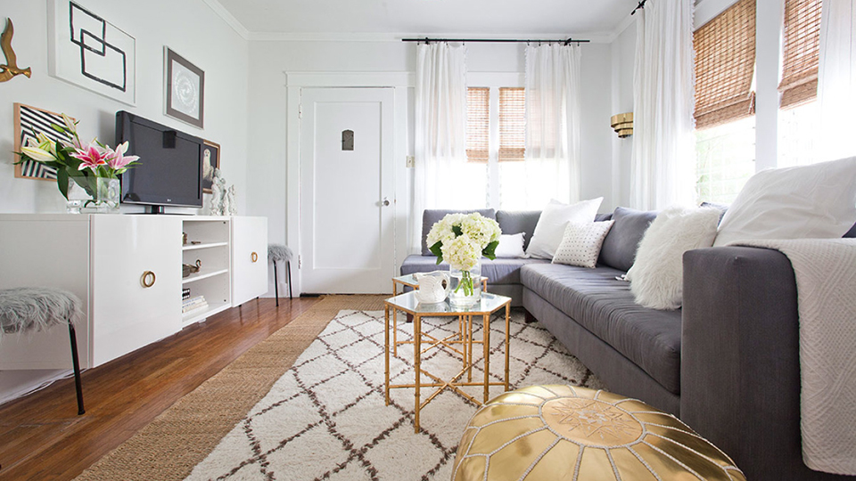 How to Make Your Tiny Apartment Feel Like a Beach House | StyleCaster