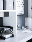 How to Create the Minimalist Home Office You've Always Wanted