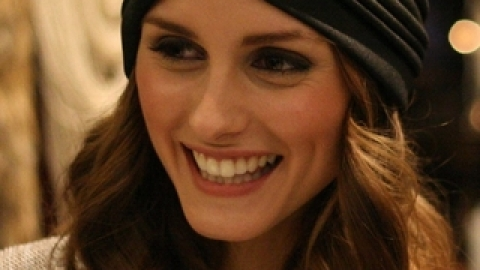Talking Fashion And Beauty With Olivia Palermo | StyleCaster