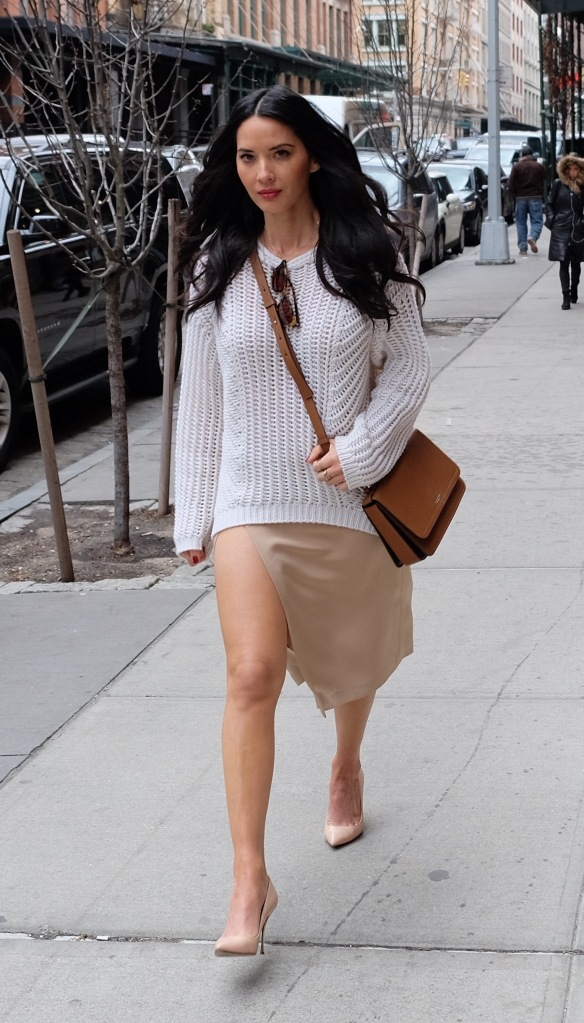 olivia munn2 Olivia Munn Lost 12 Pounds Using the 80/20 Diet Rule