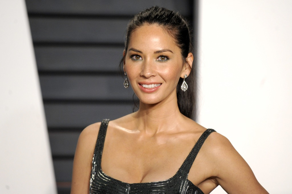 olivia munn3 Olivia Munn Lost 12 Pounds Using the 80/20 Diet Rule