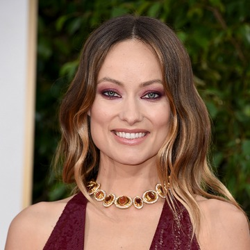 The Best Beauty Looks at the 2016 Golden Globes