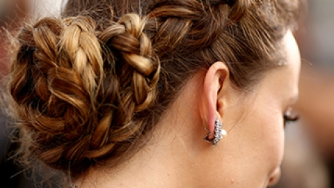 Trending: Hair That's Better From Behind | StyleCaster