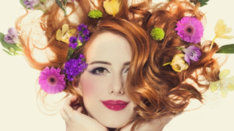 The Truth About Organic Hair Dye   StyleCaster