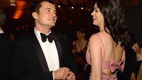Is Katy Perry's Rumored Boyfriend Romancing Selena Gomez? | StyleCaster