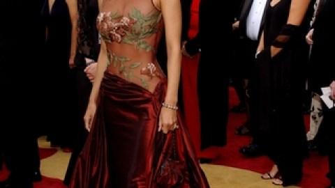 All-Time Best Oscar Looks | StyleCaster