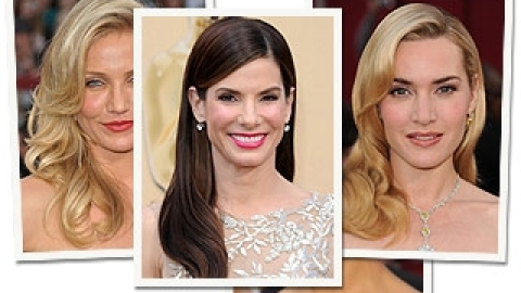 Best Oscars 2010 Hairstyles and Beauty Trends   StyleCaster