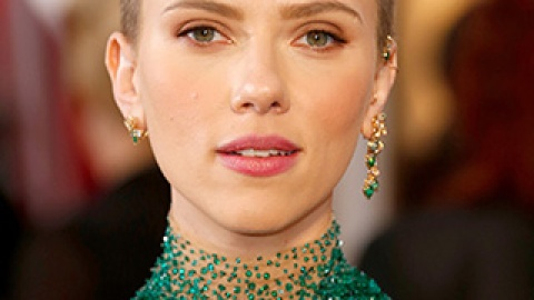 The Top 5 Hair Trends from the 2015 Oscars Red Carpet | StyleCaster