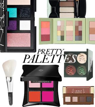 20 Amazing Holiday Makeup Palettes