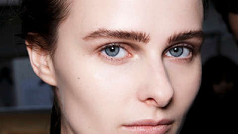 5 Things You Didn't Know Could Give You Perfect Brows | StyleCaster