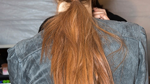 How to Get the Perfect Ponytail Every Time | StyleCaster