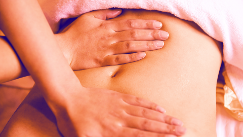 What's a 'Bitch Massage,' and Can It Help Your PMS?    StyleCaster