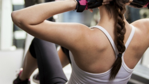 How to Work Out During THAT Time of the Month   StyleCaster