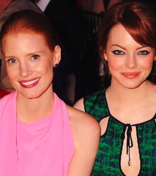 2012 Critics' Choice Awards Best & Worst Looks