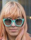 101 Ways to Wear Pink Hair