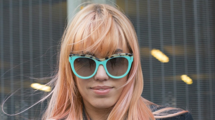 101 Different Ways to Wear Pink Hair