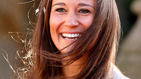 News: Pippa Middleton Gets a Drastic Haircut; The One Nutrient We All Need | StyleCaster