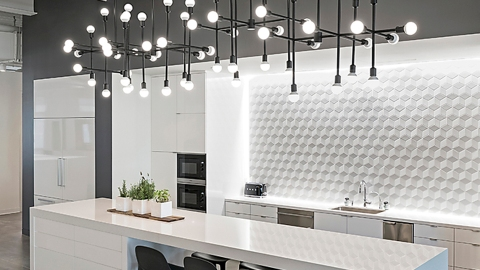 10 Tricks to Elevate Your Kitchen, No Matter How Small | StyleCaster