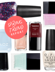 Update Your Manicure With These Must-See Spring Nail Collections