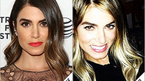 The Makeover Poll: Nikki Reed Goes Blonde | StyleCaster