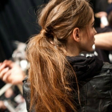 20 Perfect Ponytails to Try Now