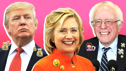 Cheat Sheet: How Each Election Candidate's Economic Policies Will Impact Your Paycheck | StyleCaster