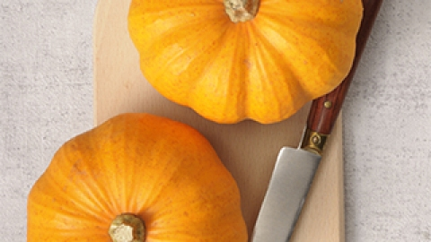 The Only DIY Pumpkin Face Mask Recipe You Need This Fall | StyleCaster