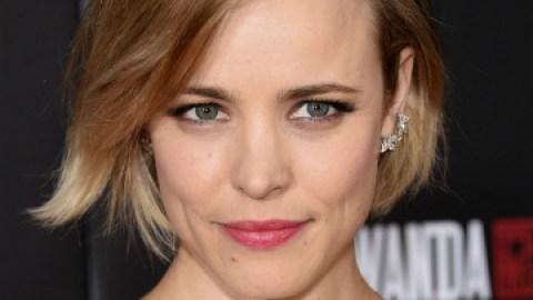 Product Spotlight: Get Rachel McAdams' Lipstick | StyleCaster