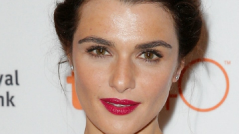 Get the Look: Rachel Weisz' Twisted Chignon | StyleCaster