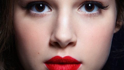 The Best Ways to Wear Red Lipstick   StyleCaster