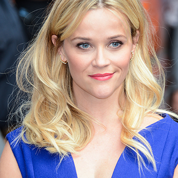 15 Celebrity Blonde Hairstyles We're Totally in Love With