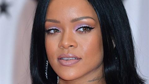 News: Rihanna is Launching a Makeup Line | StyleCaster