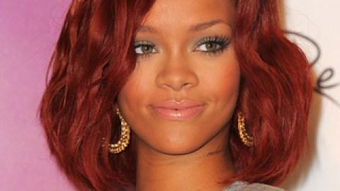 Rihanna Gets Naked For Nivea | StyleCaster