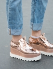 Time to Shine: 13 Pairs of Rose Gold Shoes to Shop Now