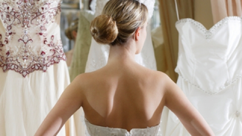 What's Your Bridal Style? | StyleCaster