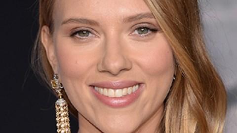 Makeover Alert! Scarlett Johansson Made a Major Chop | StyleCaster