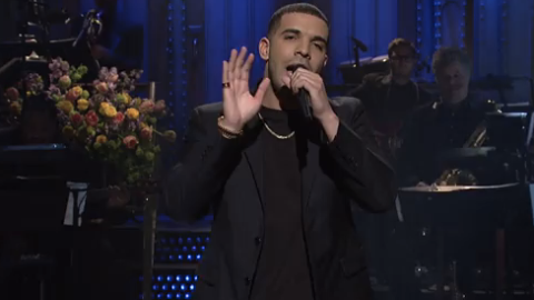 Drake Wants You to Know He's More Than a Meme In 'SNL' Monologue  | StyleCaster