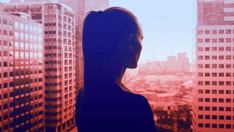 'My Best Friend Chose My Rapist over Me'   StyleCaster