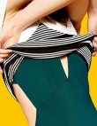 35 One-Piece Bathing Suits Sexier Than Any Bikini