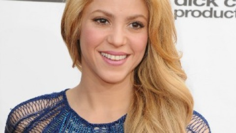 News: Shakira's Entire Fitness Routine | StyleCaster