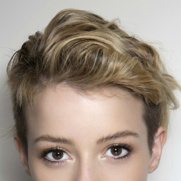 5 Things To Do Before Cutting Your Hair Short Stylecaster
