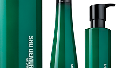 Instant Makeover: This New Product Line Puts Damaged Hair Back Together Again | StyleCaster