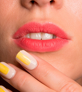 10 Fashion Week Beauty Tricks That Will Blow You Away